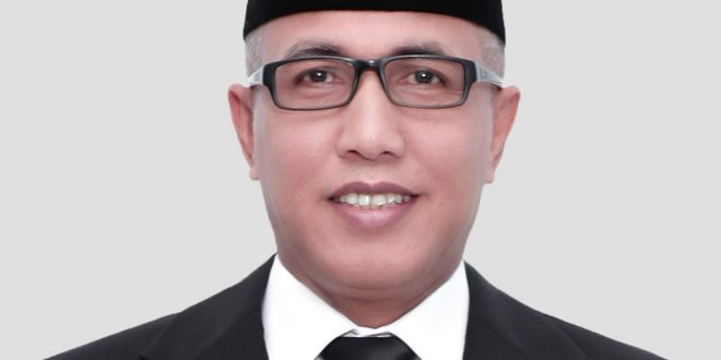 Plt Gubernur Aceh, Ir Nova Iriansyah MT (doc. humas.acehprov.go.id)