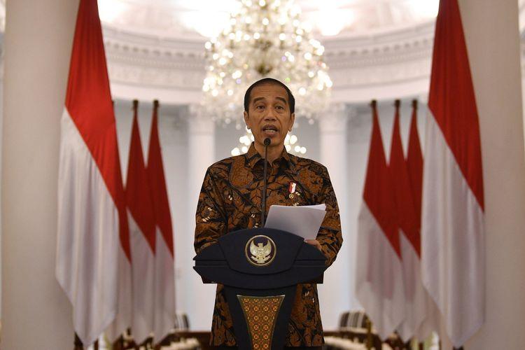 Presiden Minta Pendidikan Berkiblat Pada Negara Unggul