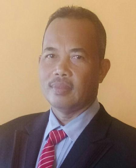 Ibrahim A Rahman Dilantik Sebagai Kadisdikbud Kota Lhokseumawe