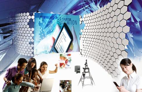 Pakar Online Learning Ini Sebut Para Pendidik Harus Kuasai Teknologi Informasi