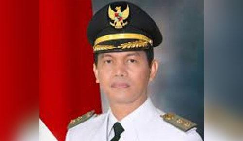 Tolak SKB 3 Menteri, Walikota Pariaman Ingin Dibahas Bersama