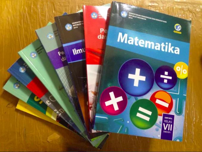 Terkait Dugaan Politisasi Buku Pelajaran, GMNI Minta Kemdikbud Dievaluasi