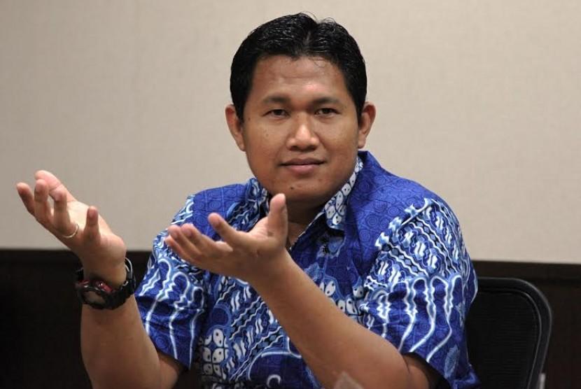CISSRec Sebut dalam Hal Pendidikan Teknologi Indonesia Guru Lebih Gaptek dari Siswa
